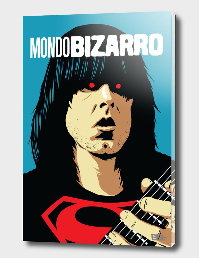 Mondo Bizarro - The Black Version