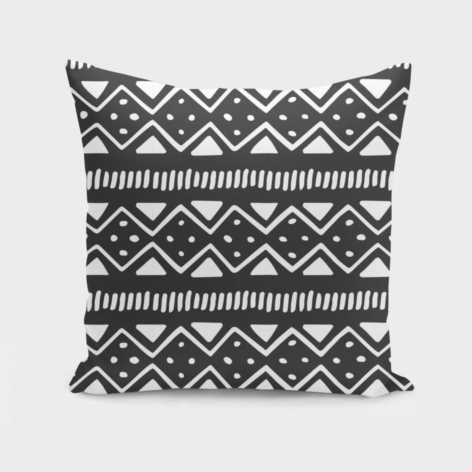 Tribal Pattern No.1