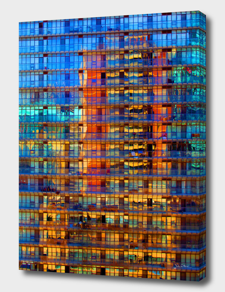 Buildings in Buildings