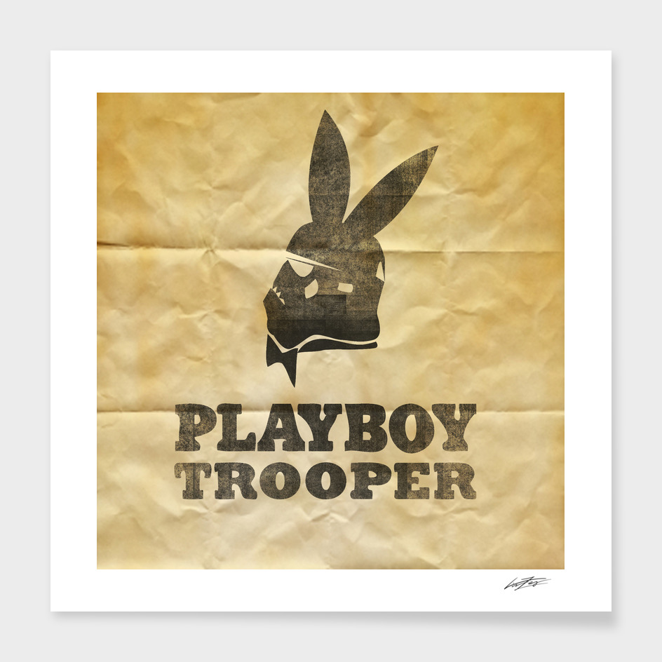 Playboy Trooper