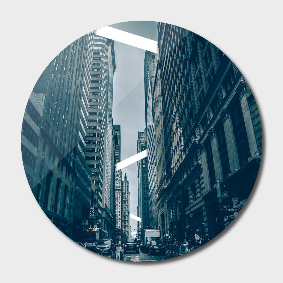 Abstract Shape 04 Urban