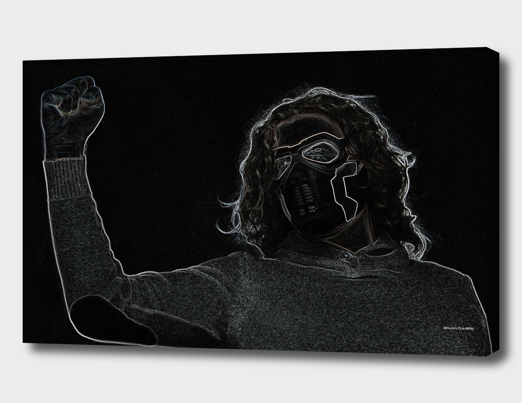 Winter soldier with mask (3)