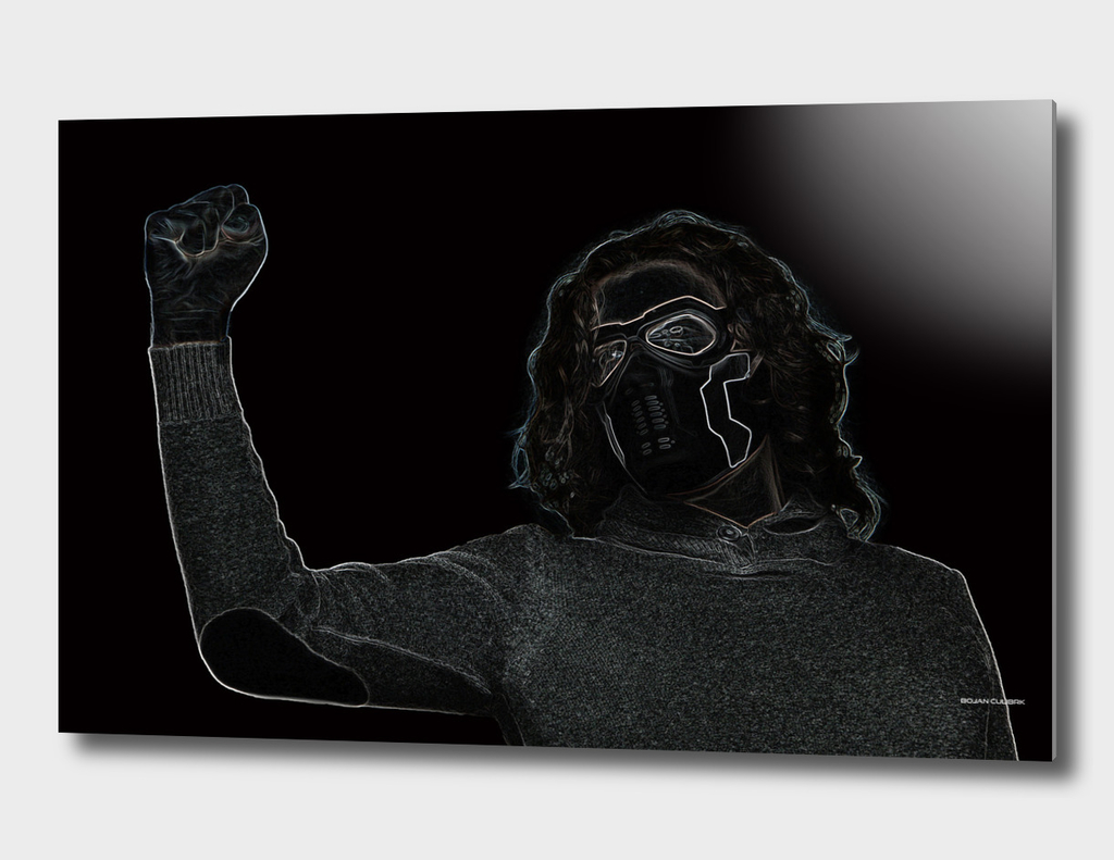 Winter soldier with mask (6)