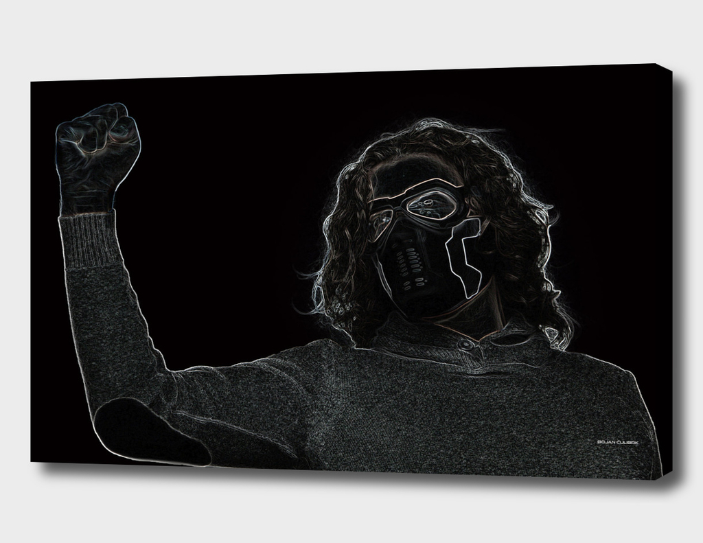 Winter soldier with mask (5)