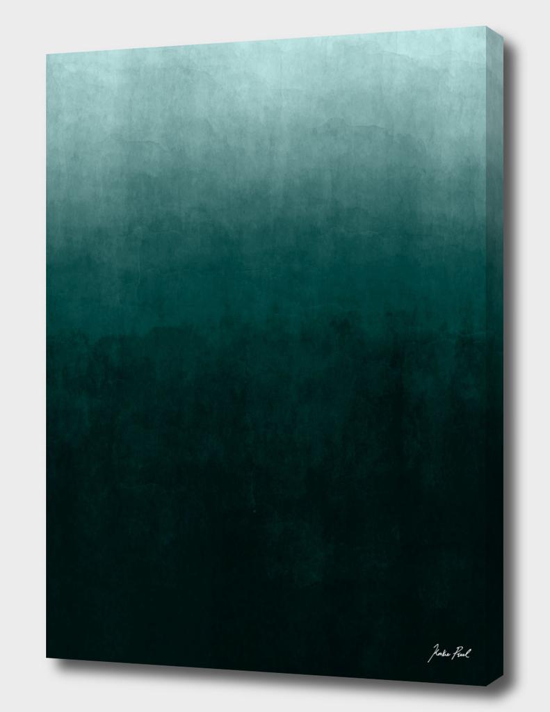 Ombre Emerald