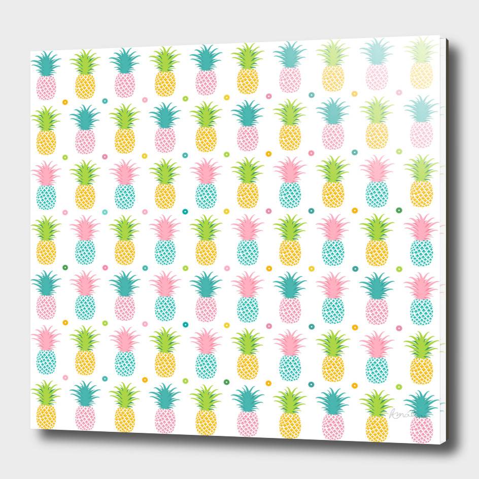 AFE Pineapple Pattern