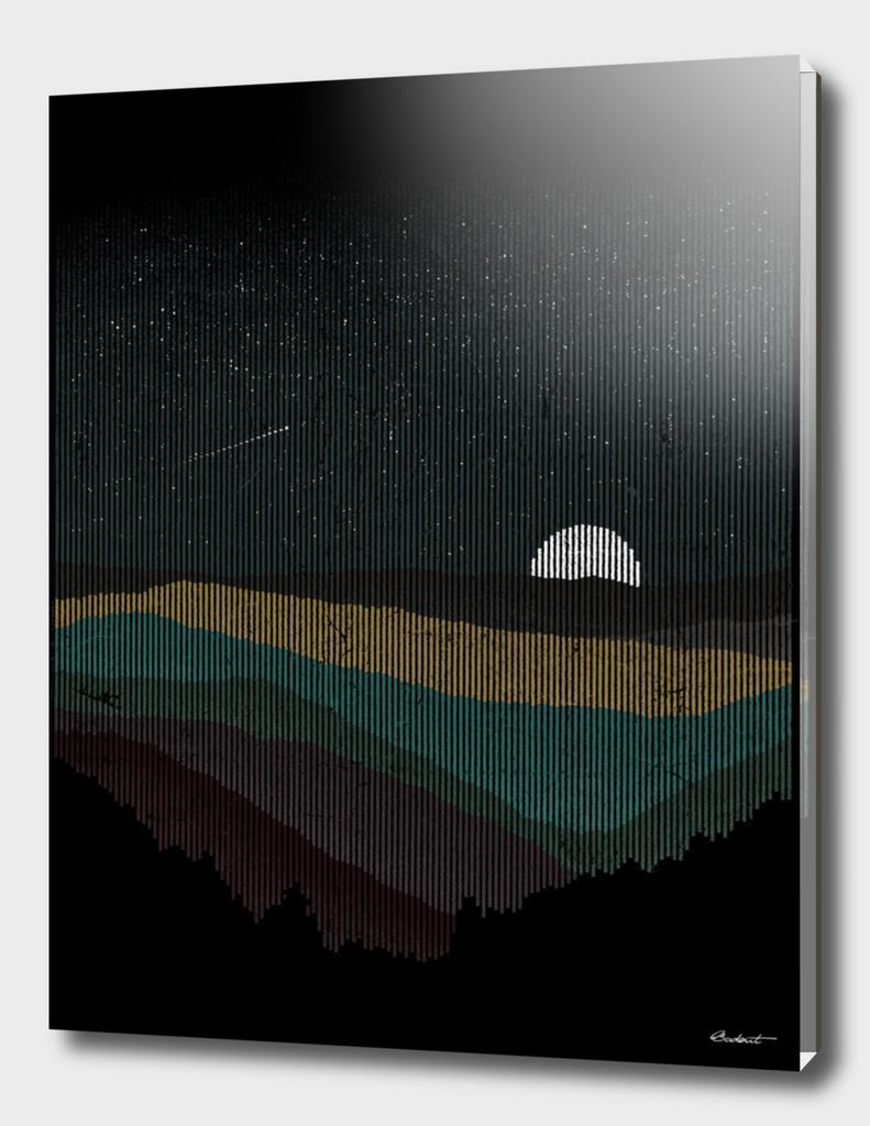 Moonrise (Color)