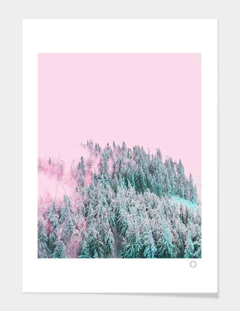 Forest Fog V5