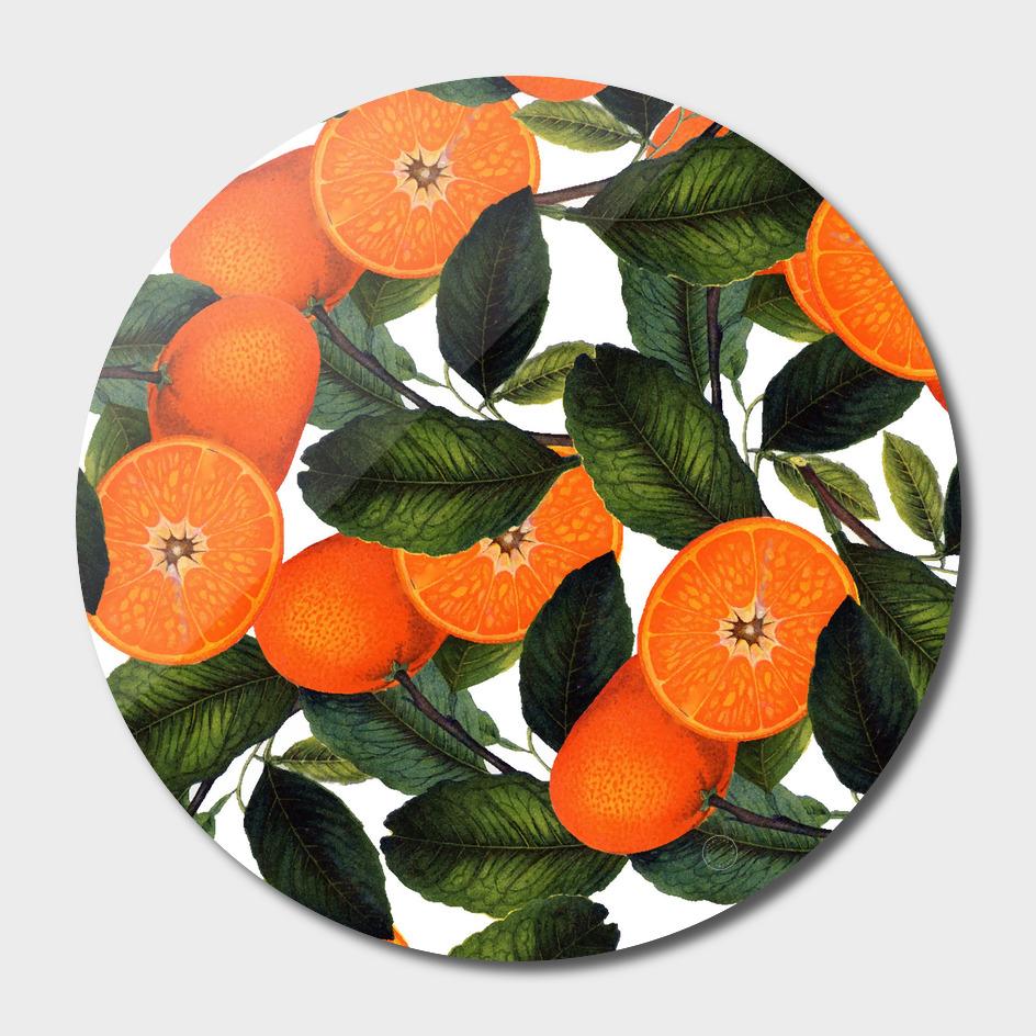 The Forbidden Orange