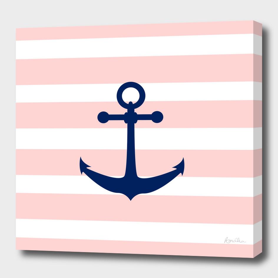AFE Nautical Navy Ship Anchor