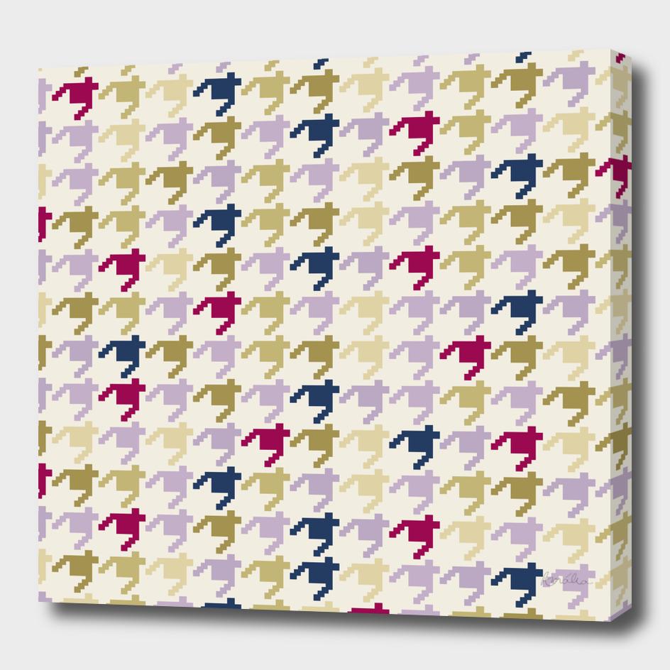 AFE Houndstooth Pattern
