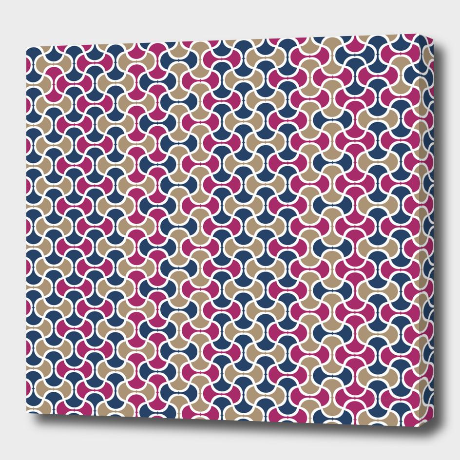 AFE Ogee Pattern