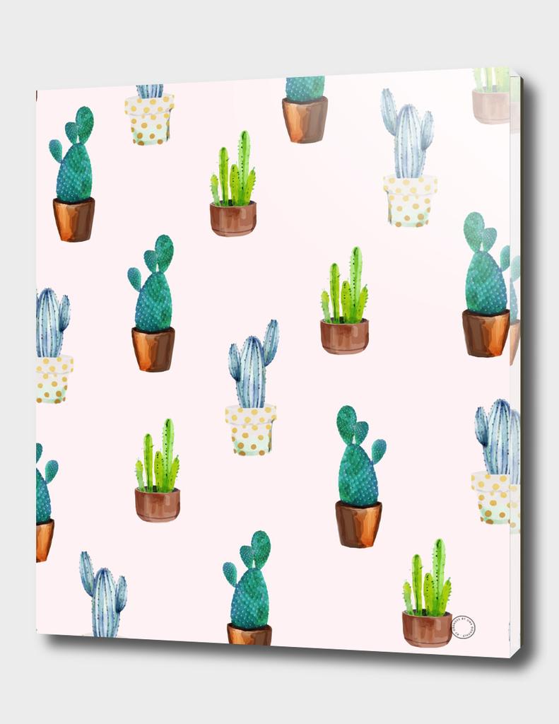 Cactus Formation