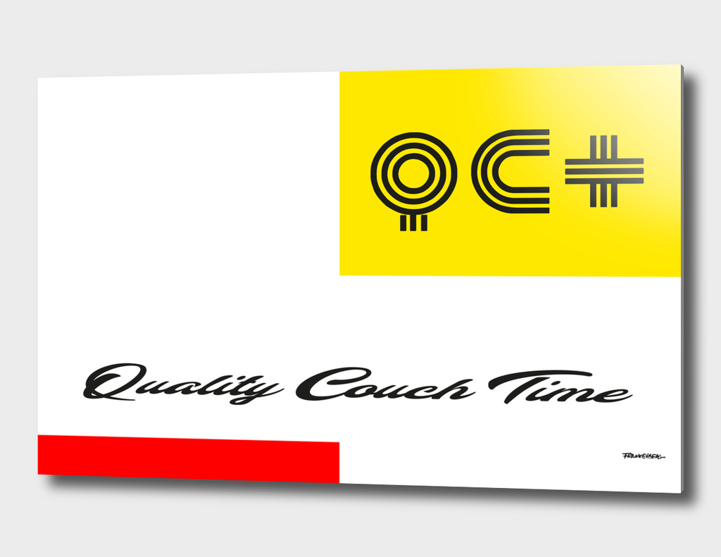 QCT – Quality Couch Time
