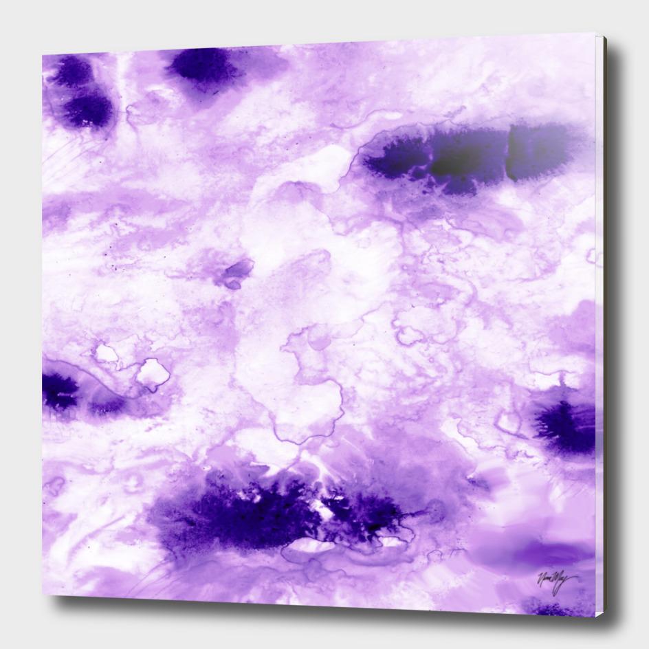 violet-water