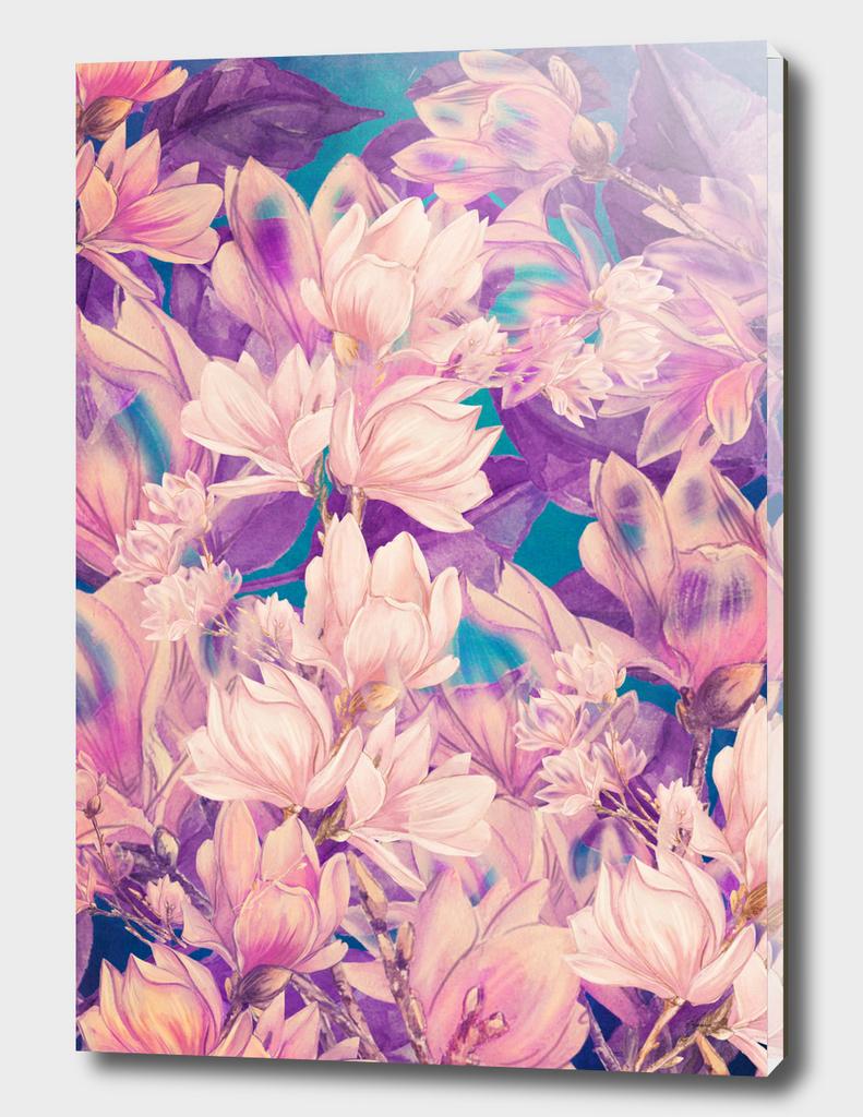 flowers magnolia #flowers