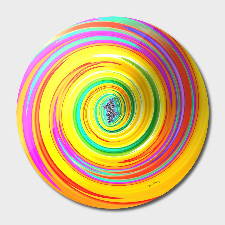 Colored XIV