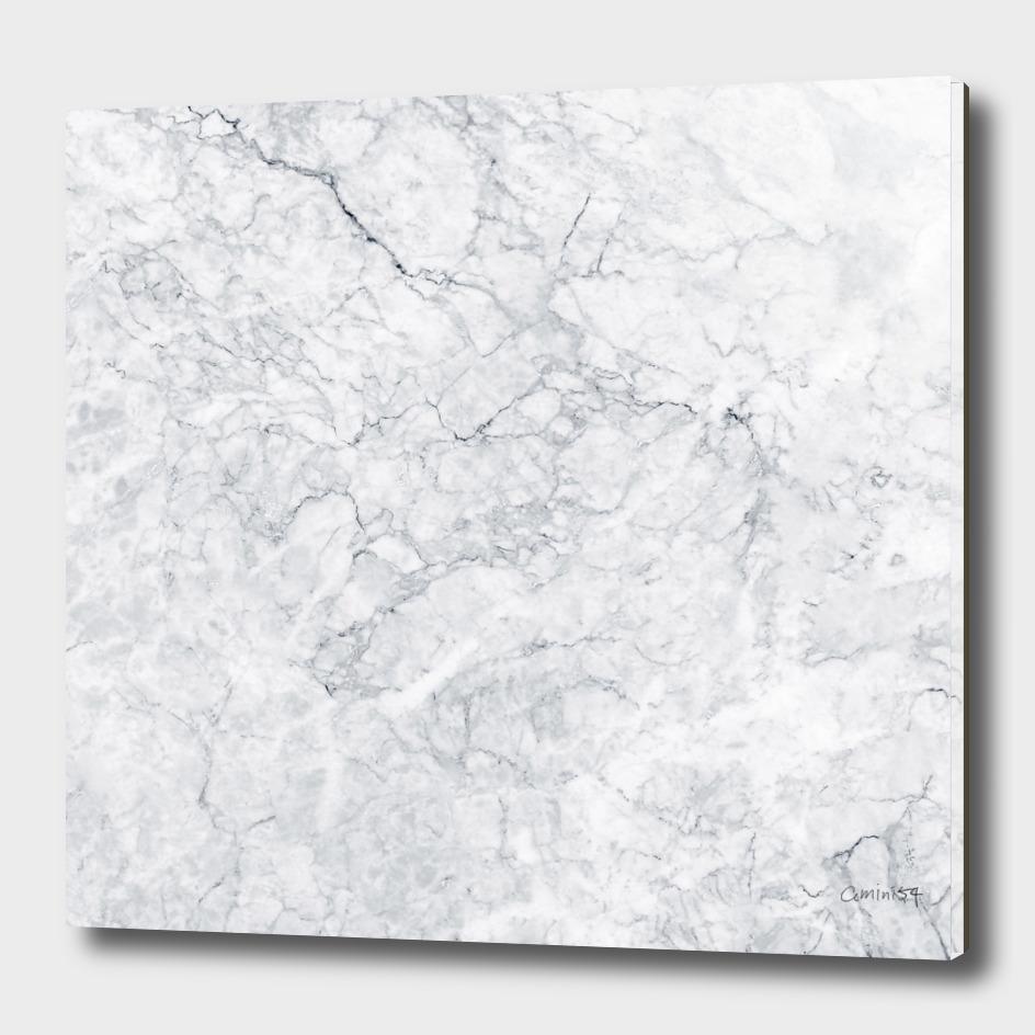 White Marble I