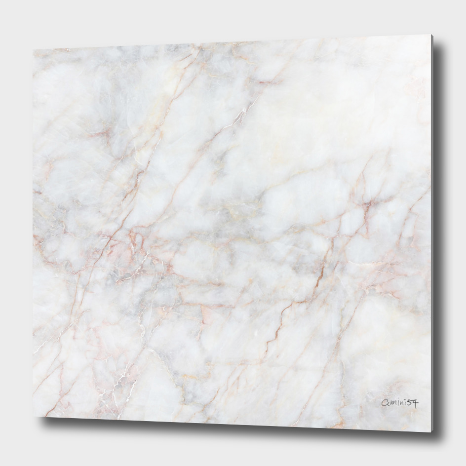 White Marble VII