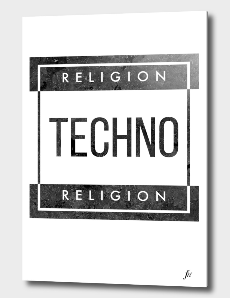 Techno Religion