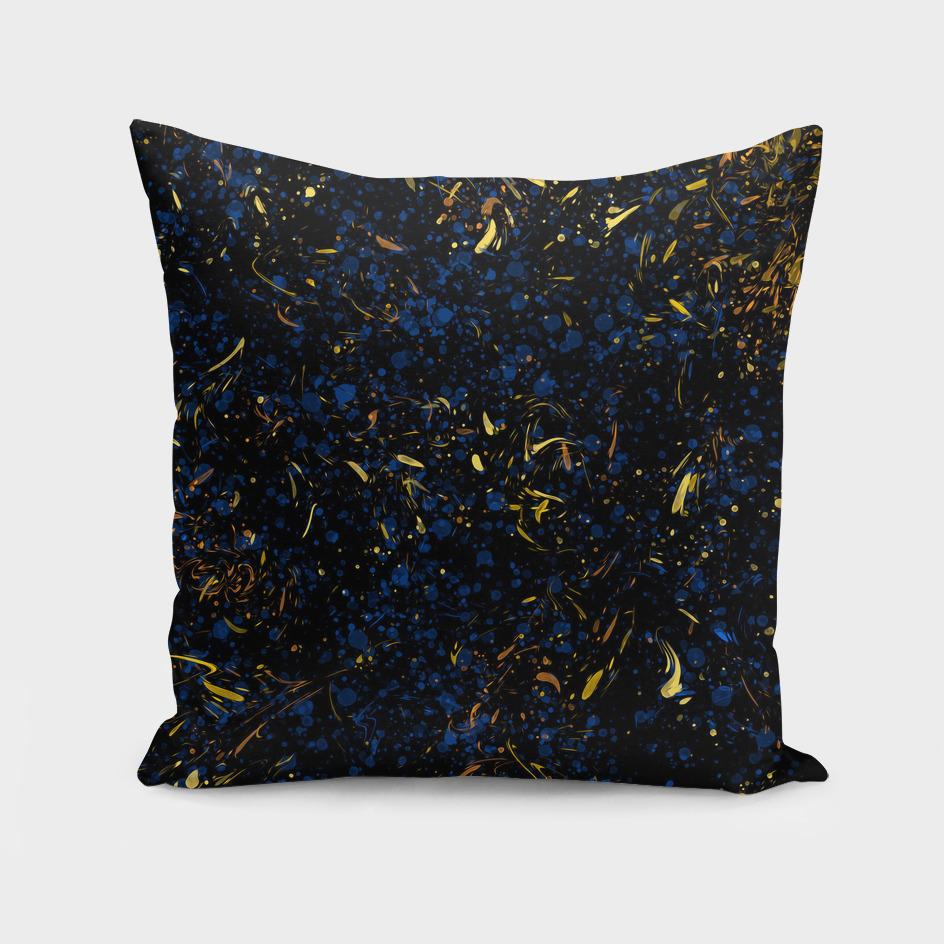 Feeling Pollock