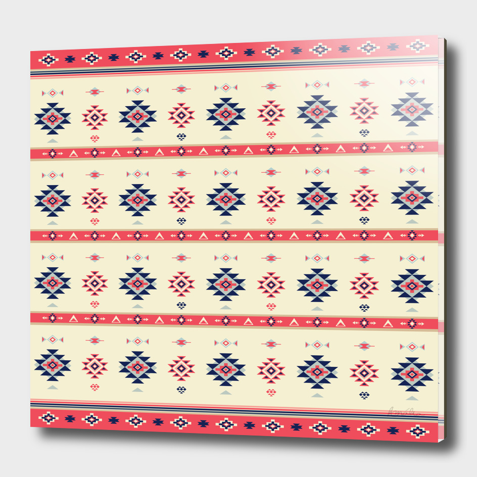 AFE Tribal Pattern