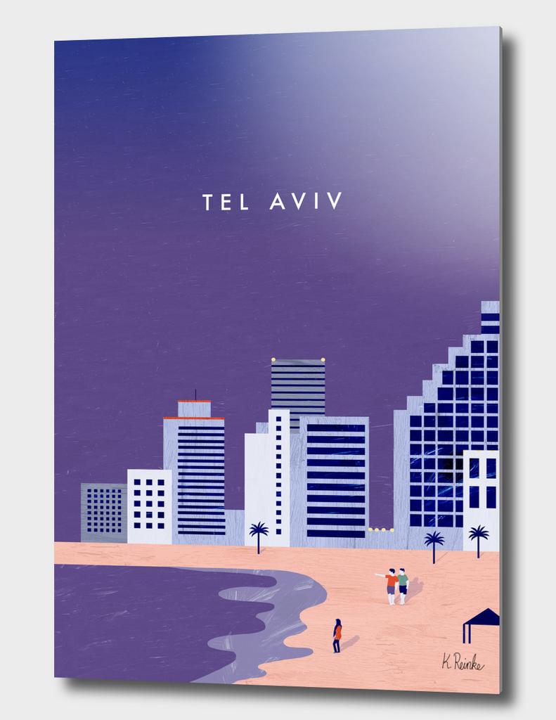 TelAviv