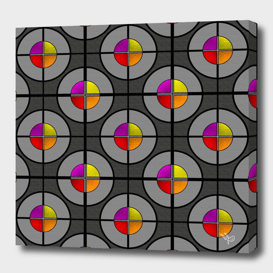 Textured Discs Solar