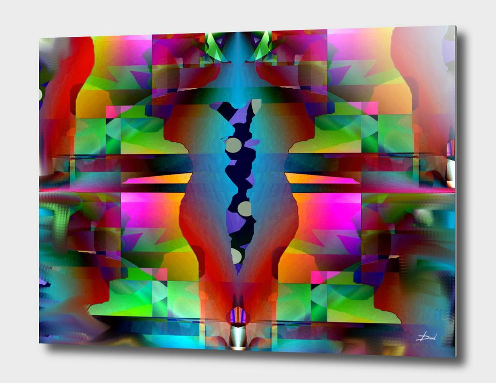 Deity In Metamorphosis