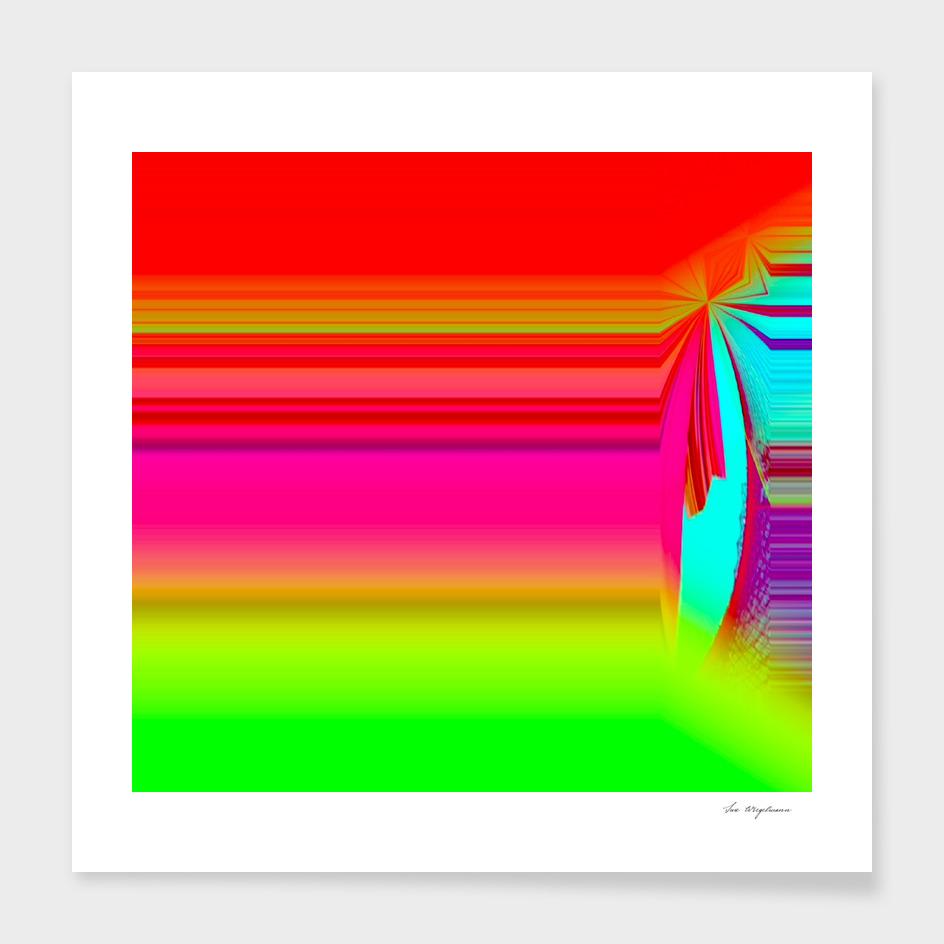 Rainbow series III