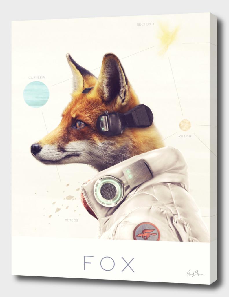 Star Team - Fox