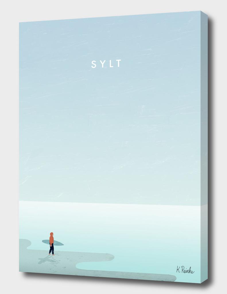 Sylt Surfer