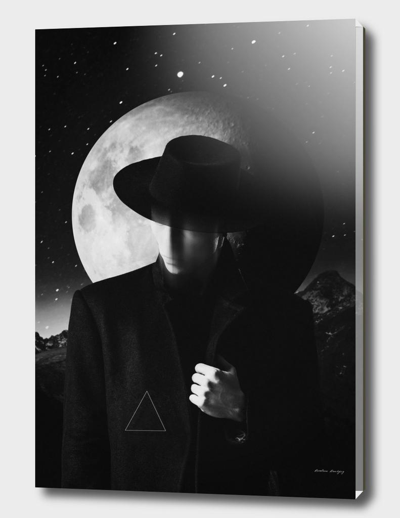 moonwalker b&w