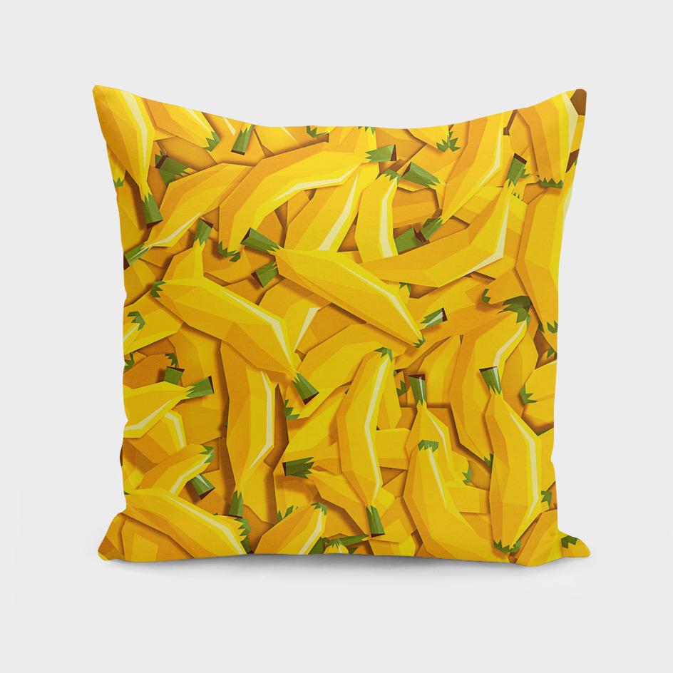 Too many bananas