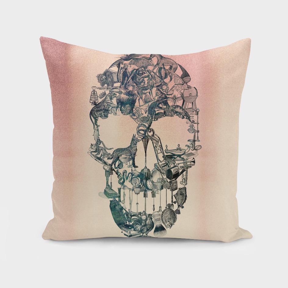 Skull Vintage