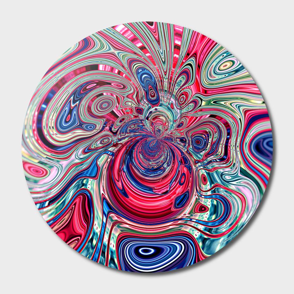 Fractal Art II / LE