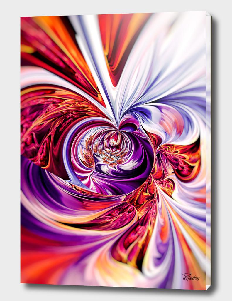 Fractal Art I / EE