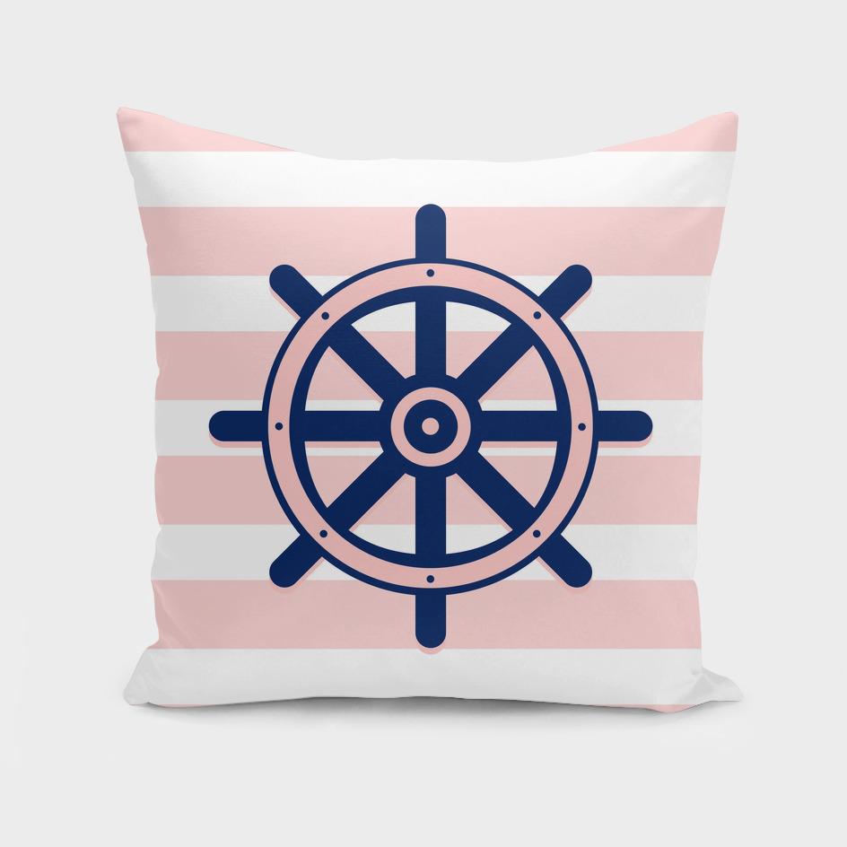 AFE Nautical Ship Wheel