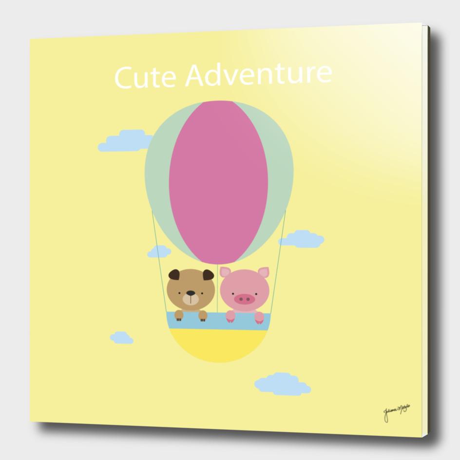 Cute Adventure