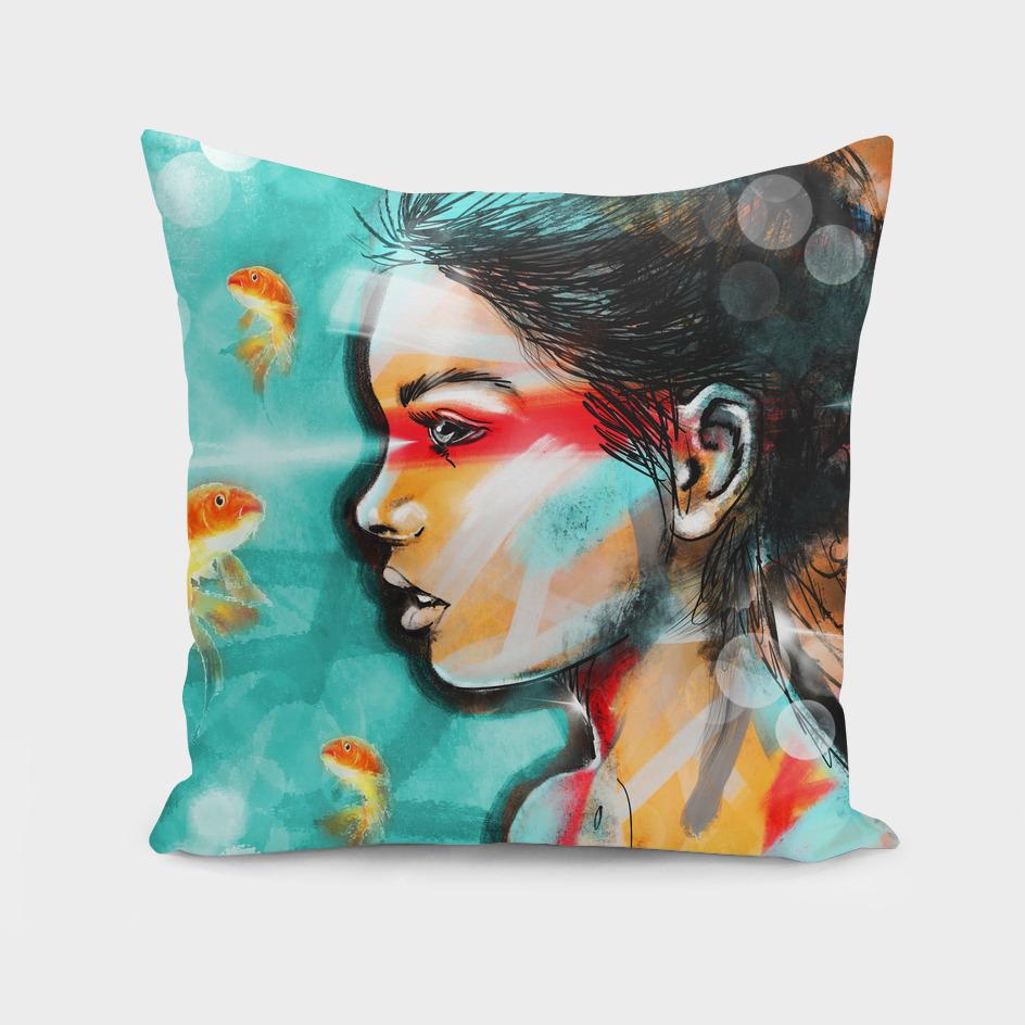 Goldfish Dreaming