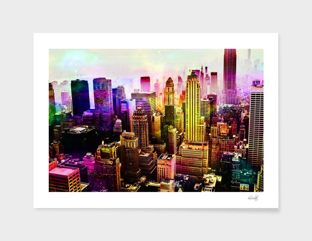 Space New York