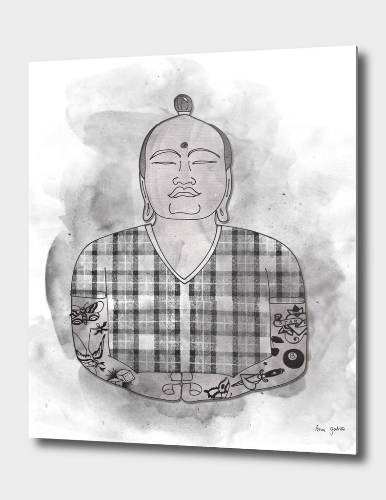 Milennial Buddha