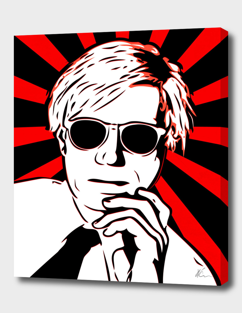 Andy Warhol | Pop Art