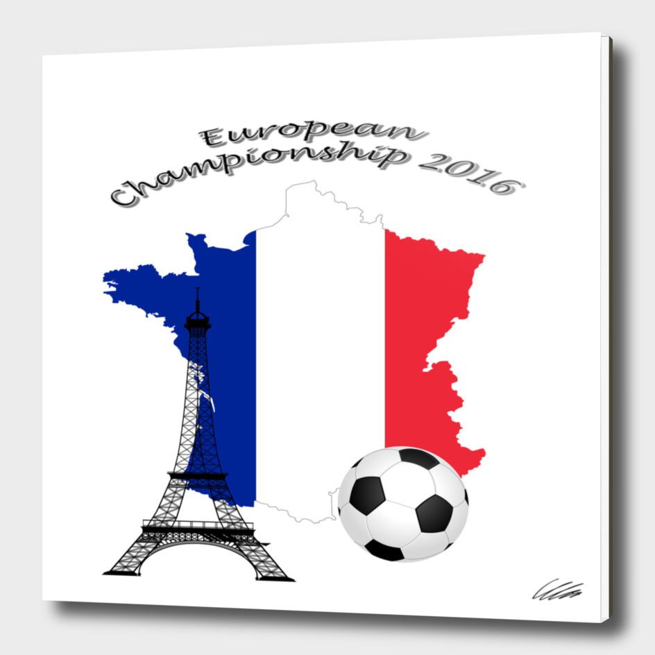 European Championship Euro 2016