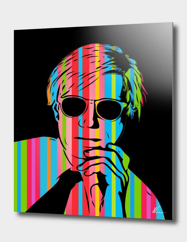 Andy Warhol | Dark | Pop Art