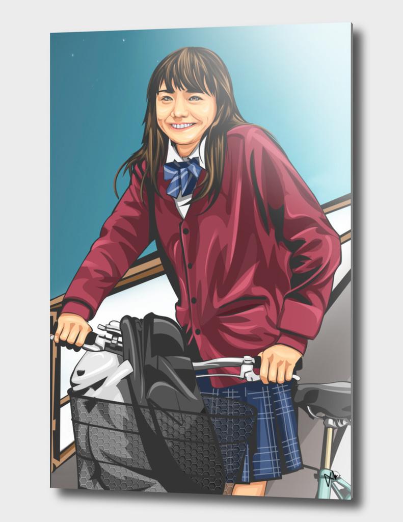 Kawaii Girl