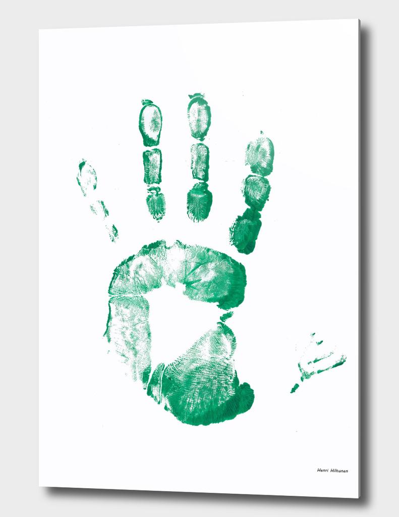 Palmprint 4