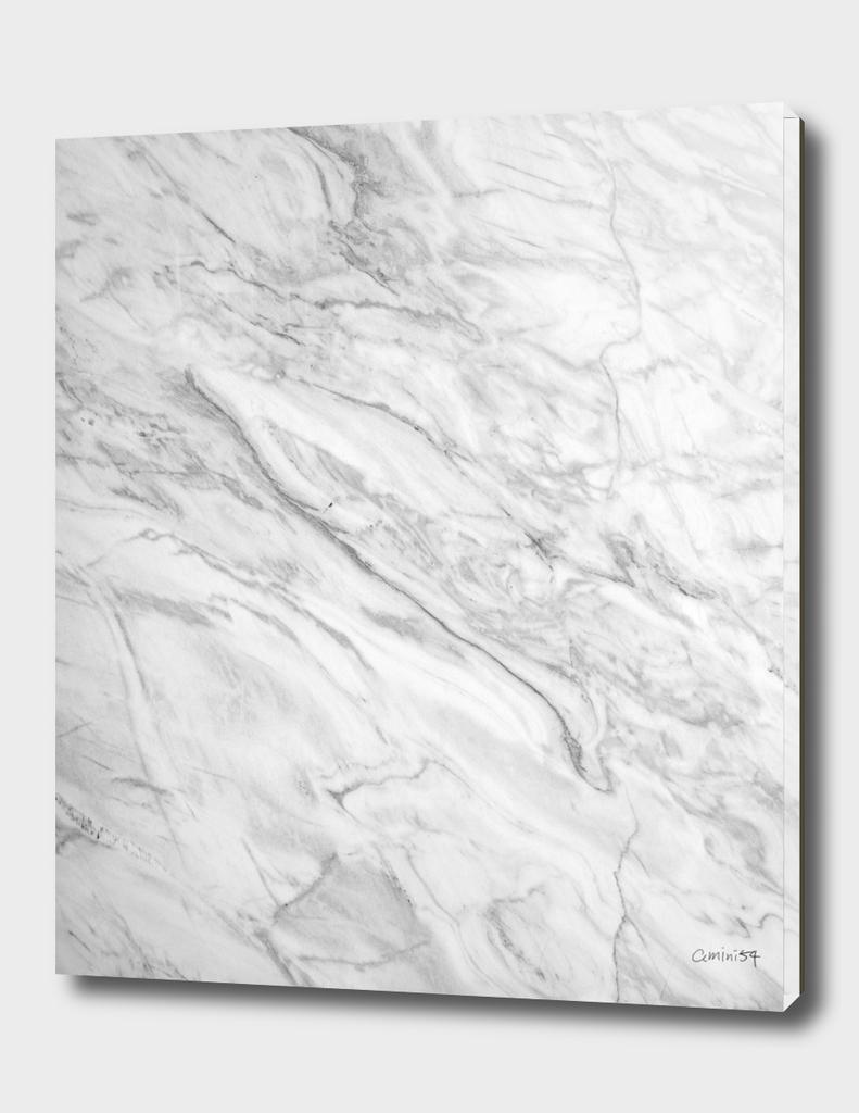 White Marble VIII