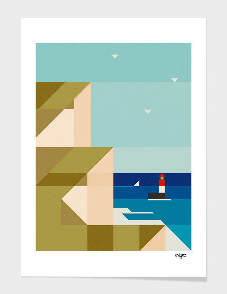 Seacliffs