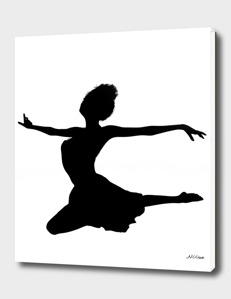 Silhouette, Divertissement 8